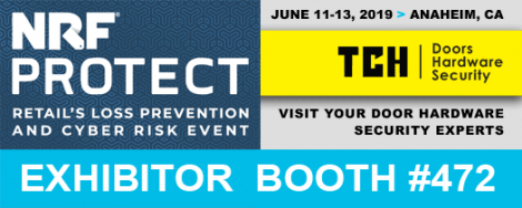 TCH - NRF Protect: Loss Prevention Conference 2019